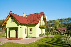 Holiday home 615658 for 10 persons in Lakie