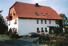 Room 615660 for 3 adults + 1 child in Herrnhut