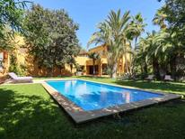 Holiday home 615666 for 8 persons in Cala Bona