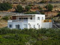Holiday home 615893 for 6 persons in Makrigialos