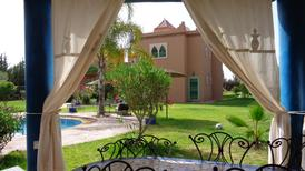 Holiday home 616178 for 9 adults + 6 children in Marrakesh
