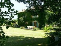 Maison de vacances 616350 pour 6 personnes , Saint-Pierre-de-Côle
