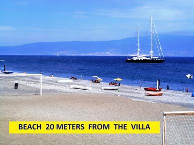 Gemütliches Ferienhaus : Region Sizilien für 11 Personen