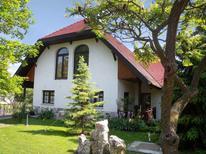 Mieszkanie wakacyjne 616677 dla 4 osoby w Balatonszárszó
