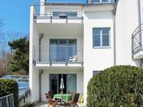 Appartement 616748 voor 4 personen in Oostzeebad Zinnowitz