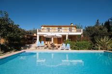 Casa de vacaciones 616926 para 7 personas en Pollensa