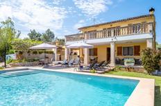 Ferienhaus 616926 für 7 Personen in Pollença