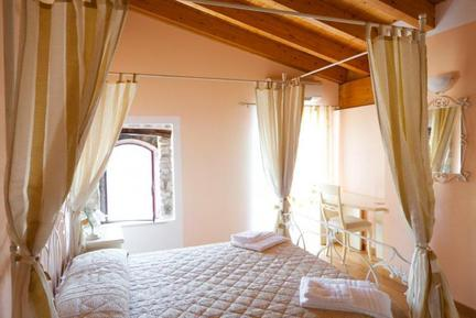 Für 8 Personen: Hübsches Apartment / Ferienwohnung in der Region Oberitalienische Seen