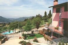 Holiday apartment 617036 for 7 persons in Minucciano