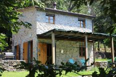 Holiday home 617283 for 5 persons in Montemarcello