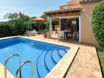 Holiday home 617516 for 4 persons in Cala Mandia