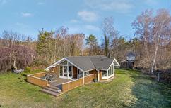 Ferienhaus 617649 für 6 Personen in Ebbeløkke