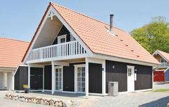 Holiday home 617693 for 8 persons in Gråsten