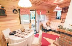 Holiday home 617748 for 4 persons in Gietrzwald