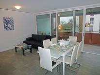 Ferienwohnung 617772 für 3 Personen in Locarno