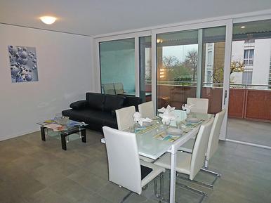 Für 3 Personen: Hübsches Apartment / Ferienwohnung in der Region Locarno