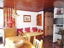 Apartamento 617847 para 3 personas en Argentiere