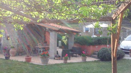 Für 5 Personen: Hübsches Apartment / Ferienwohnung in der Region Marliana