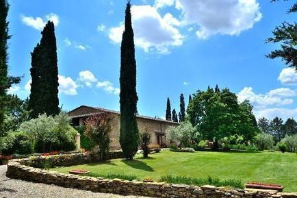 Gemütliches Ferienhaus : Region Arezzo für 14 Personen