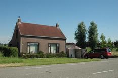 Rekreační dům 618010 pro 4 dospělí + 1 dítě v Breskens
