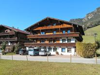 Holiday apartment 618156 for 8 persons in Alpbach