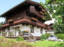 Appartement 618159 voor 6 personen in Zell am Ziller