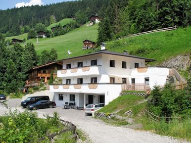 Für 12 Personen: Hübsches Apartment / Ferienwohnung in der Region Mayrhofen