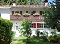 Mieszkanie wakacyjne 618203 dla 6 osób w Garmisch-Partenkirchen