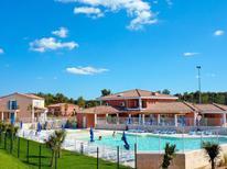 Ferienwohnung 618247 für 8 Personen in Cabriès