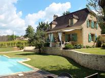 Maison de vacances 618419 pour 6 personnes , Prats-de-Carlux