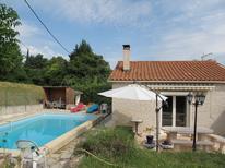 Ferienhaus 618430 für 6 Personen in Saint-Paul-en-Forêt