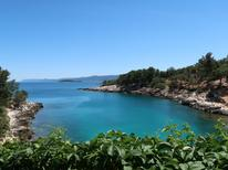 Holiday apartment 618884 for 6 persons in Hvar