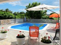Holiday apartment 618943 for 6 persons in Pinezići