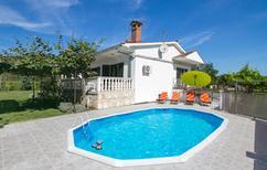 Ferienhaus 620049 für 8 Personen in Županići
