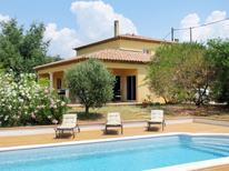 Ferienhaus 620087 für 8 Personen in Les Troisièmes Borrels