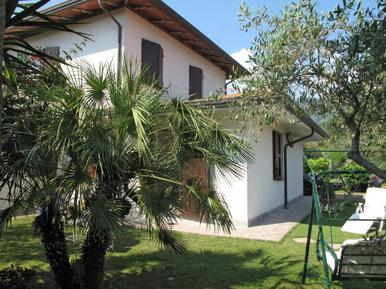 Für 6 Personen: Hübsches Apartment / Ferienwohnung in der Region Montignoso