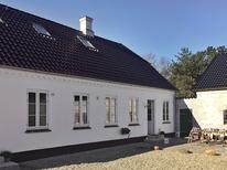 Villa 620538 per 10 persone in Mosevrå