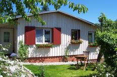 Holiday home 620566 for 2 persons in Ilfeld