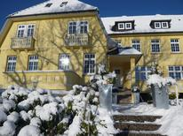 Appartement 620825 voor 4 personen in Bad Pyrmont-lowensen