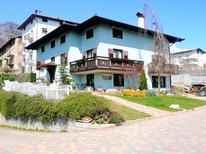 Appartement de vacances 620860 pour 3 personnes , Tuenno