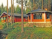 Holiday home 621207 for 8 persons in Enonkoski