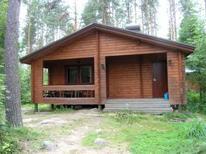 Vakantiehuis 621215 voor 4 personen in Hirvensalmi
