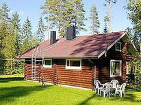 Holiday home 621220 for 4 persons in Juva