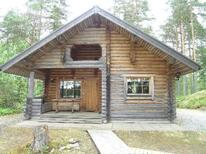 Holiday home 621223 for 4 persons in Juva