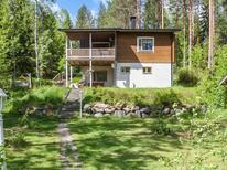 Vakantiehuis 621225 voor 6 personen in Kangasniemi