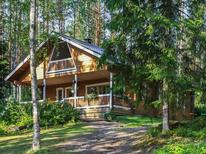 Vakantiehuis 621229 voor 8 personen in Kangasniemi