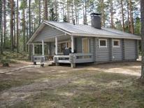 Casa de vacaciones 621237 para 4 personas en Mäntyharju