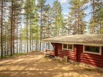 Holiday home 621246 for 6 persons in Mikkeli