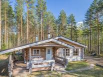 Holiday home 621247 for 4 persons in Mikkeli