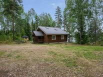 Rekreační dům 621249 pro 4 osoby v Mikkeli